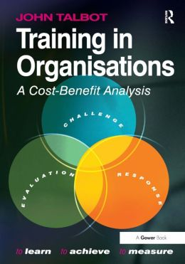 Training in Organizations
