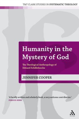 Humanity In The Mystery Of God