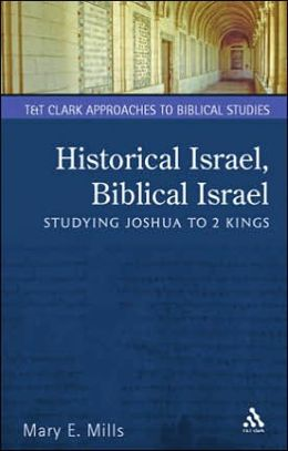 Joshua to Kings: History, Story, Theology