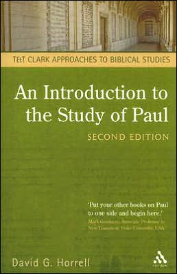 Amazon uk free kindle books to download Introduction to the Study of Paul FB2 DJVU PDF