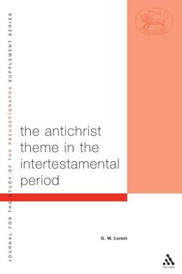 Antichrist Theme in the Intertestamental