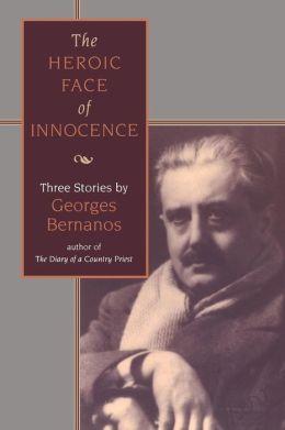 Heroic Face of Innocence