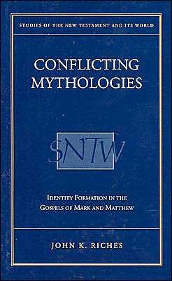 Conflicting Mythologies