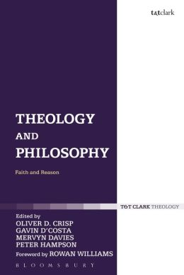 Theology and Philosophy: Faith and Reason