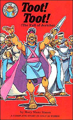 Toot! Toot!: The Fall of Jericho