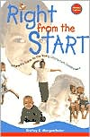 Right from the Start: A New Parent's Guide to Child Faith Development