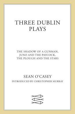 Three Dublin Plays