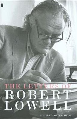 Selected Letters of Robert Lowe
