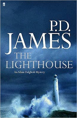 The Lighthouse (Adam Dalgliesh Series #13)