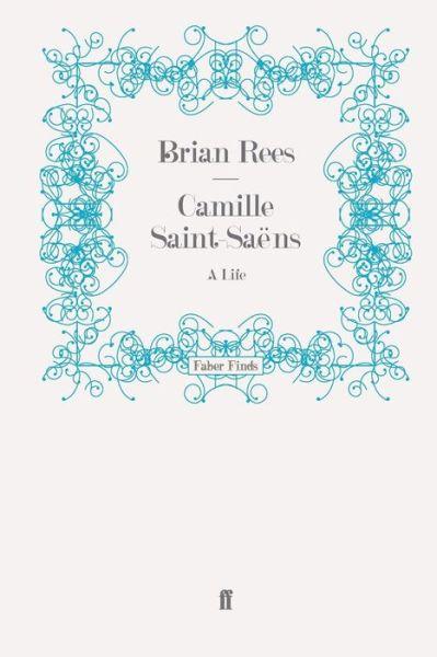 Camille Saint-Saens