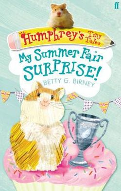 My Summer Fair Surprise!