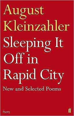 Sleeping It Off in Rapid City