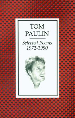 Selected Poems 1972-1990