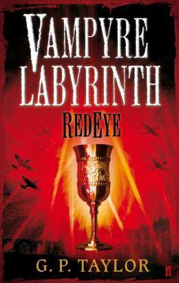 Vampyre Labyrinth: RedEye