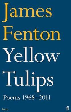 Poems of James Fenton