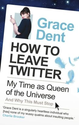 How to Leave Twitter: My Time as Queen of the Universe and Why This Must Stop