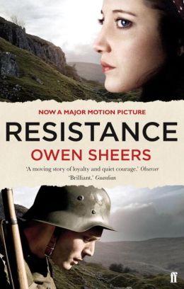 Resistance Film Tie in