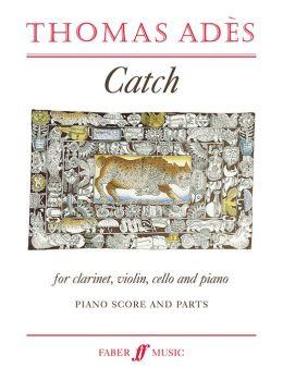 Catch: Score & Parts