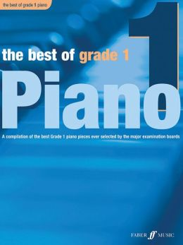 Best of Grade 1 Piano: Grade 1