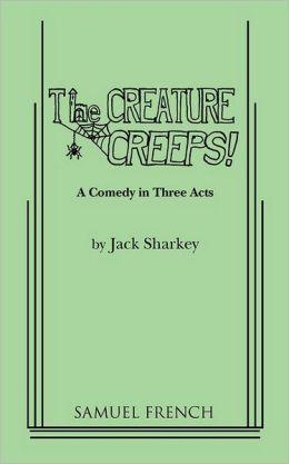 Creature Creeps!, The