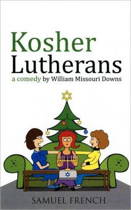 Kosher Lutherans