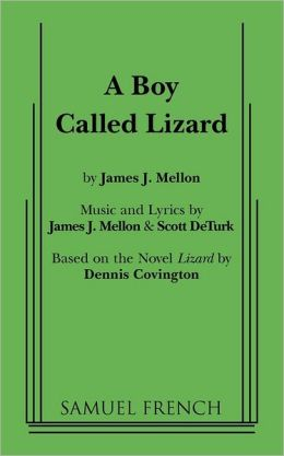 Boy Called Lizard, A