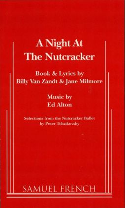 Night At The Nutcracker,A