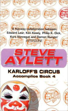 Karloff's Circus: Book Four of the Accomplice Series