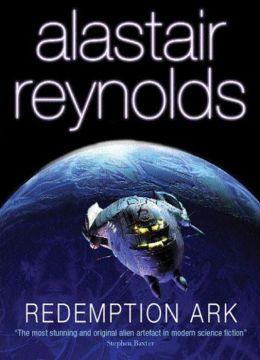 Redemption Ark (Revelation Space Series #3)