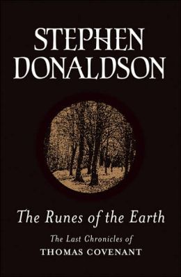 The Runes of the Earth (Last Chronicles Series #1)