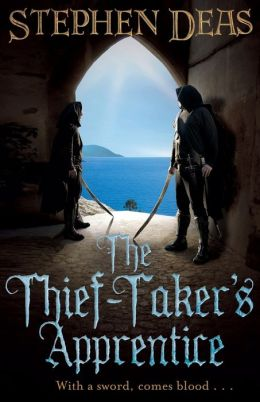 The Thief-Taker's Apprentice