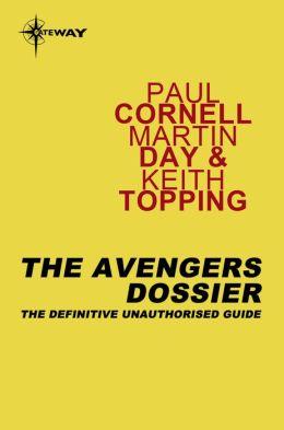 The Avengers Dossier