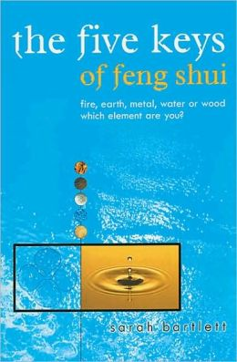 Five Keys of Feng Shui
