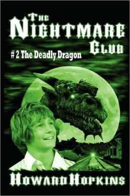 The Nightmare Club #2