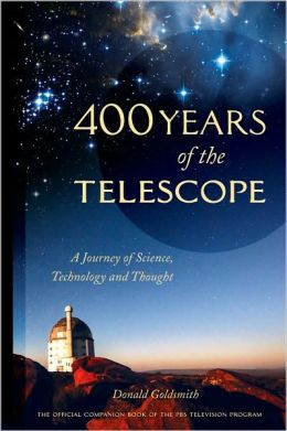 400 Years of the Telescope: A Journey of Science, Technology and Thought