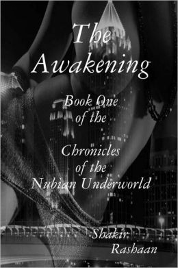 Chronicles Of The Nubian Underworld