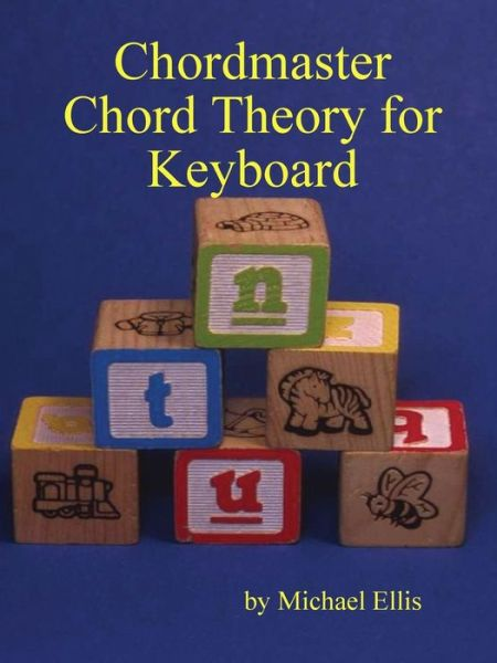 Chordmaster Chord Theory For Keyboard