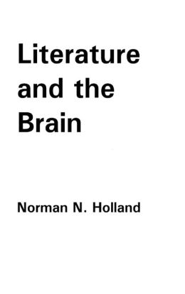 Literature And The Brain