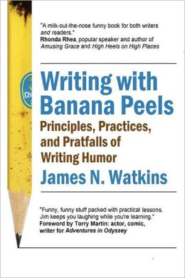 Writing with Banana Peels