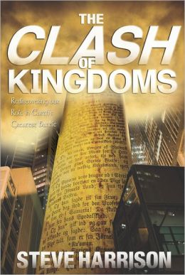 The Clash of Kingdoms: Rediscovering Our Role in Earth's Greatest Battle