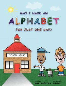May I Have an Alphabet for Just One Day?