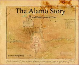 The Alamo Story: And Battleground Tour