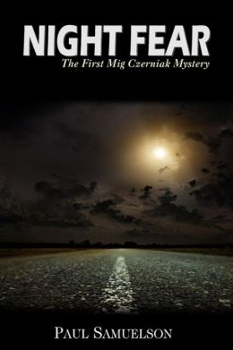Night Fear: The First MIG Czerniak Mystery