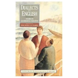 Dialects English