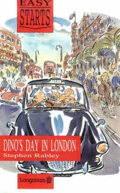 Dino's Day in London