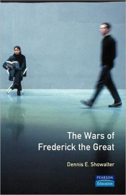 Wars of Frederick the Great
