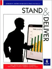 Stand and Deliver: Giving Business Presentations