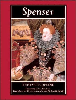 Spenser: The Faerie Queene