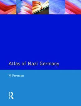 Atlas of Nazi Germany