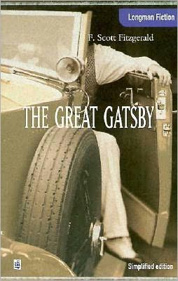 The Great Gatsby (abridged, young reader edition)